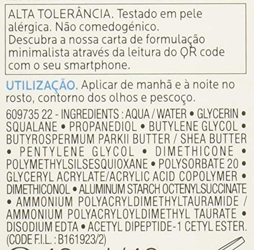 La Roche Posay Toleriane Ultra Fluide - Intense Soothing Fluid Face & Eyes 40ml