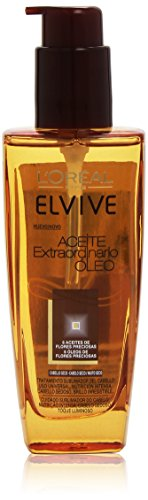 L'Oreal Paris Elvive Aceite Extraordinario - 100 ml