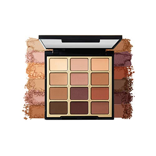 Milani Most Loved Mattes Palette 12g