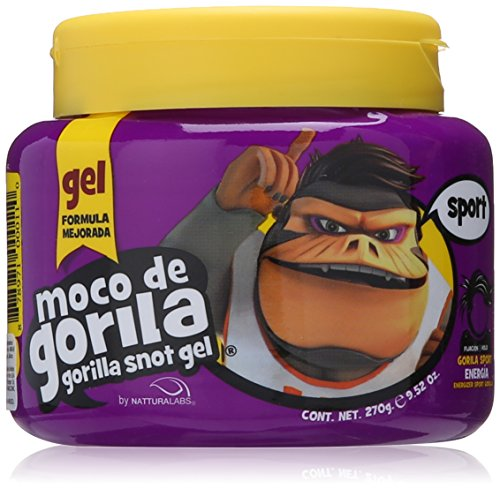 Comprar Gomina Moco De Gorila Desde 8 97 Estarguapas