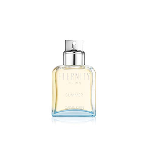 Perfumes ETERNITY SUMMER FOR MEN 2019 edt vapo 100 ml - kilogramos