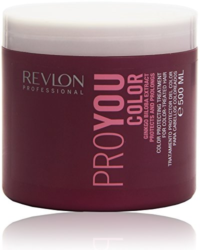 Proyou Care Revlon 929-14241 Proyou Color Treatment Tratamiento Capilar - 500 ml