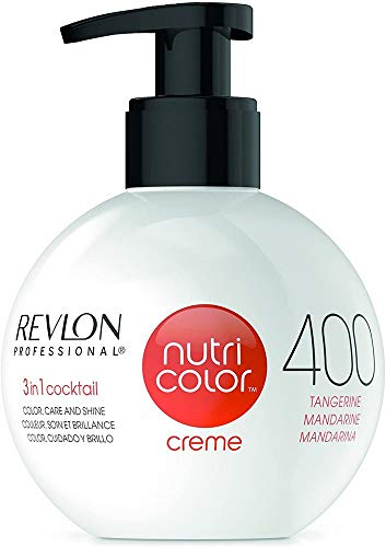 Revlon Nutri Color Creme (#400) 270 ml