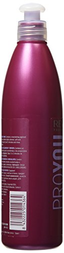 Revlon Proyou White Hair Shampoo Champú - 350 ml