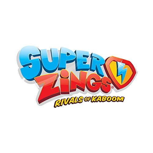 SuperZings Lata Serie Especial, color surtido (MagicBox PSZSD48TIN00)
