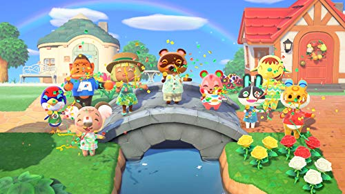 Animal Crossing: New Horizons (Nintendo Switch)