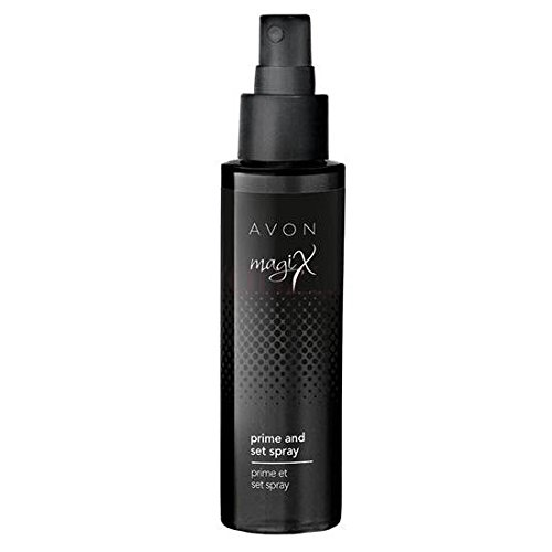 Magix Prime & Set Maquillaje Spray Fijador 125ml