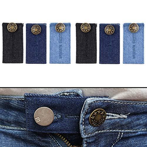 Comprar Alargador Pantalones Embarazo Desde 6 99 Estarguapas