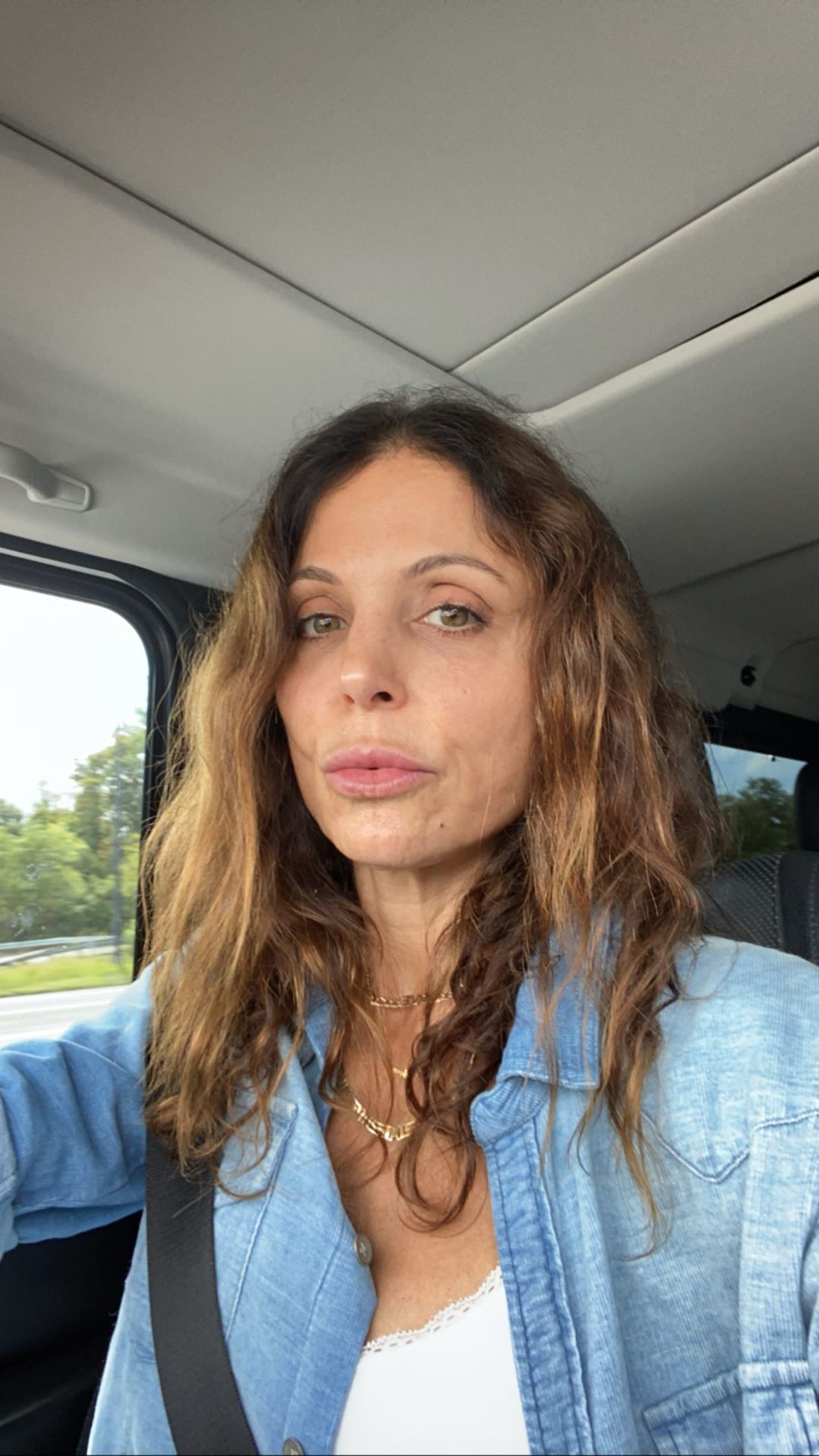 Bethenny frankel natural