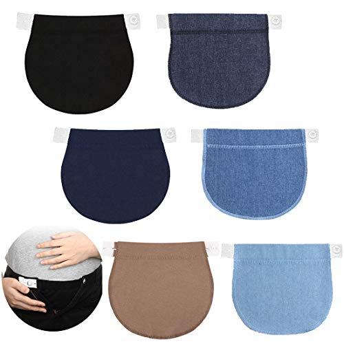 Comprar Alargador Pantalon Embarazada Desde 6 99 Estarguapas