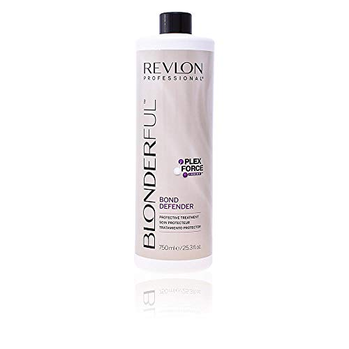 Revlon Blonderful Bond Defender Tratamiento Capilar - 750 ml