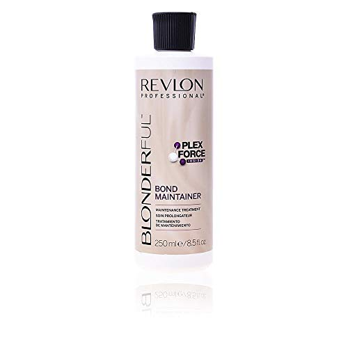 Revlon Blonderful Bond Maintainer Tratamiento Capilar - 250 ml