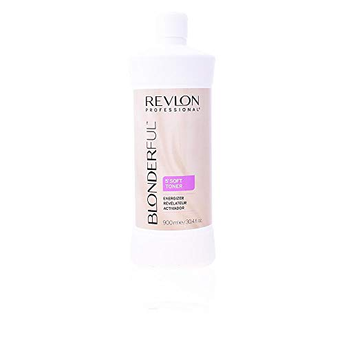 Revlon Blonderful Soft Toner Energizer Tratamiento Capilar - 900 ml