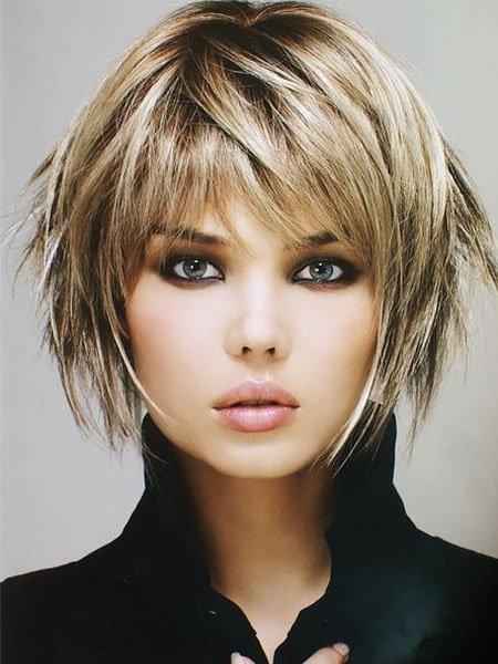 Instrucciones peinados poco pelo Fotos de cortes de pelo tutoriales - Los 30 mejores peinados cortos y cortes de pelo para ...