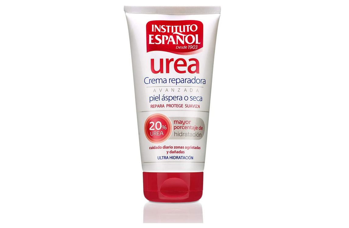 Instituto español crema de manos urea