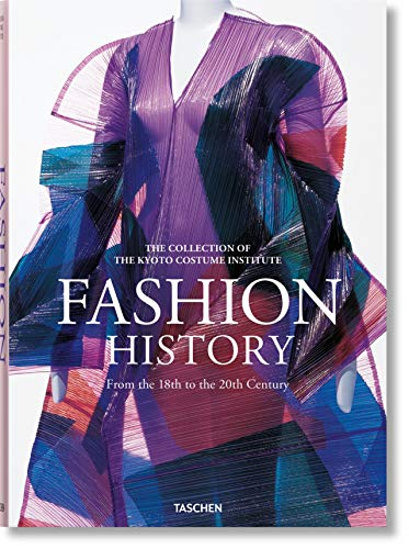Fashion History from the 18th to the 20th Century: BU (Bibliotheca Universalis)