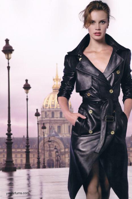 la nueva parisienne de yves saint laurent estarguapas. Black Bedroom Furniture Sets. Home Design Ideas