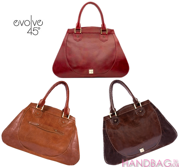 Eco-chic Arm Candy: Evolve 45′s Urban Nature Tote