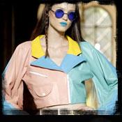 Krizia Robustella Primavera Verano 2012 080 Barcelona Fashion