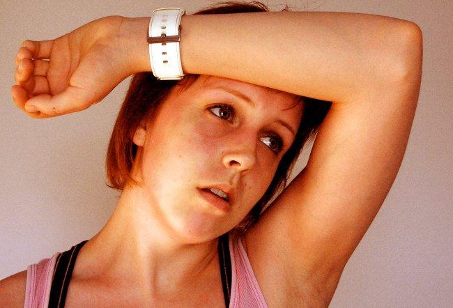El consumo de alcohol aumenta el riesgo de sufrir un golpe de calor