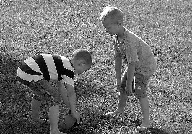 El deporte en el desarrollo del niño