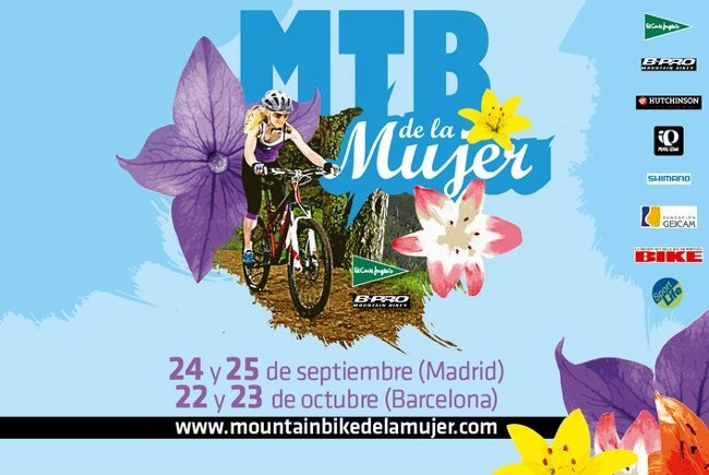Mountain Bike de la Mujer: un desafío sólo para el sexo femenino