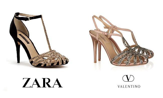 Zara: tierra de inspiraciones